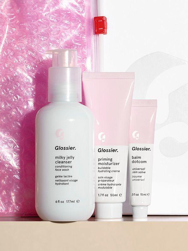 Glossier-produtos